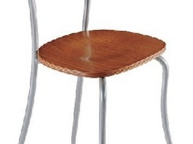 Malizia Eurosedia Металлический стул