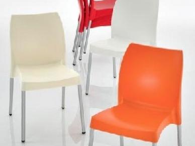 Marisol Eurosedia Металлический стул