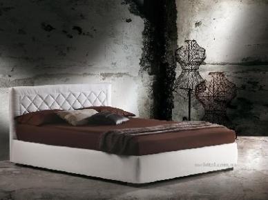 Мягкая кровать Martinica (Milano Bedding)