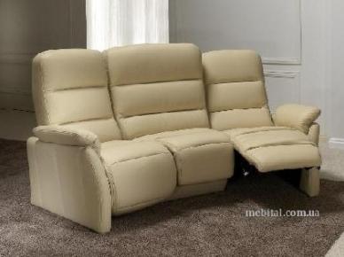 Итальянский диван Mega-A (Satis)
