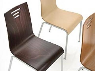 Melissa Eurosedia Металлический стул