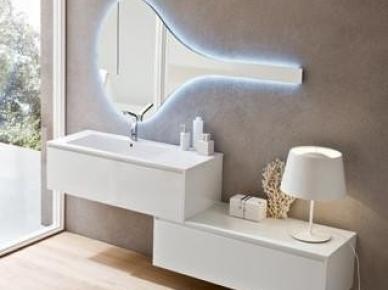 Memento Comp.1 Bluform Мебель для ванной