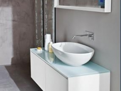 Memento Comp.2 Bluform Мебель для ванной