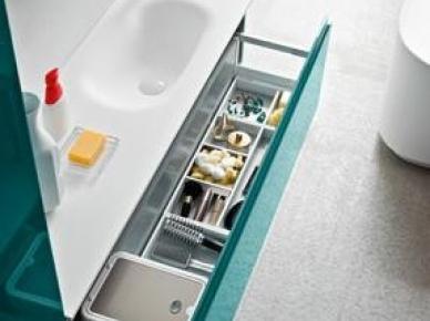 Memento Comp.5 Bluform Мебель для ванной