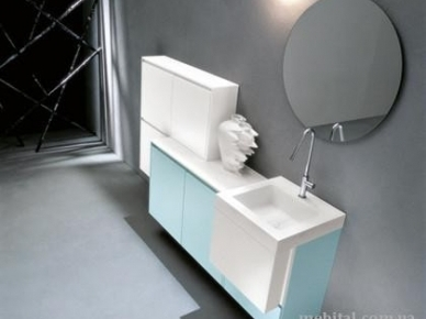 Memento Comp.12 Bluform Мебель для ванной