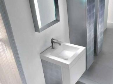 Memento Comp.15 Bluform Мебель для ванной