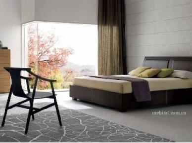Мягкая кровать Memory (Dall'Agnese)