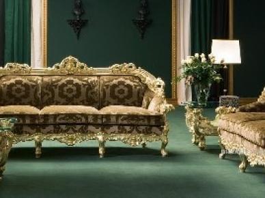 Mercurio Silik Итальянский диван