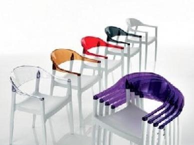 Milly Eurosedia Пластиковый стул