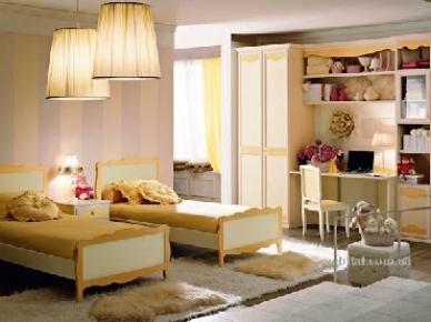 Mimosa San Michele Мебель для школьников