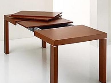 Mistral Eurosedia Раскладной деревянный стол