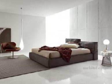 Мягкая кровать Misty (Ditre Italia)