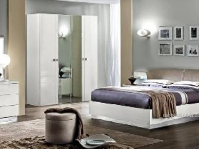 Спальный гарнитур Onda Bianca (Онда Белая) (Camelgroup)