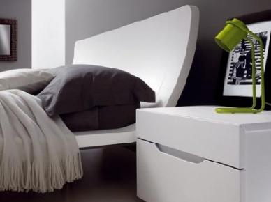 Suite C.2 MERCANTINI Спальня