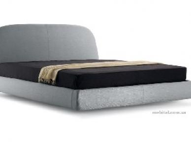 Clavius MERCANTINI Мягкая кровать