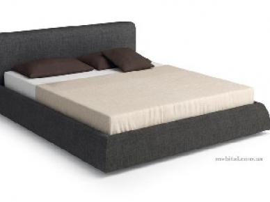 Мягкая кровать Basis (MERCANTINI)