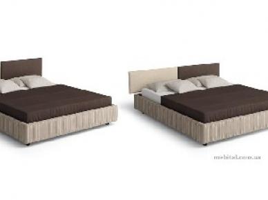Puzzle 2 MERCANTINI Мягкая кровать