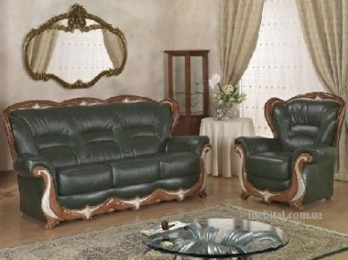 Итальянский диван Modigliani (Satis)