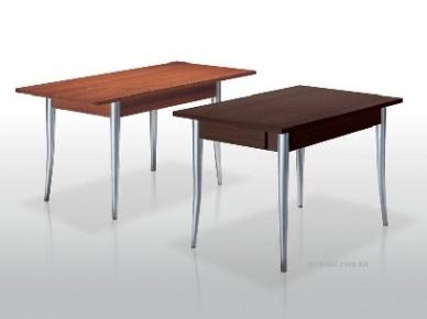 Modo 315 Eurosedia Раскладной деревянный стол
