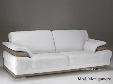 Итальянский диван Montgomery (Satis)