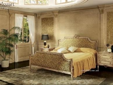 Mozart Angelo Cappellini Спальня
