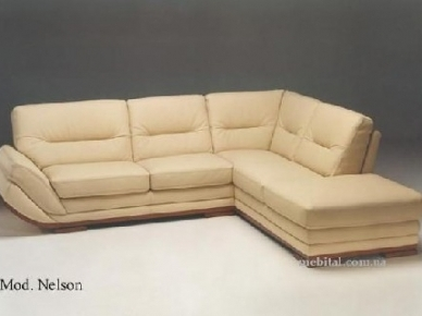 Итальянский диван Nelson (Satis)