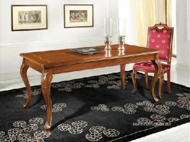 Neoclassic 2202 Stile Elisa Нераскладной стол