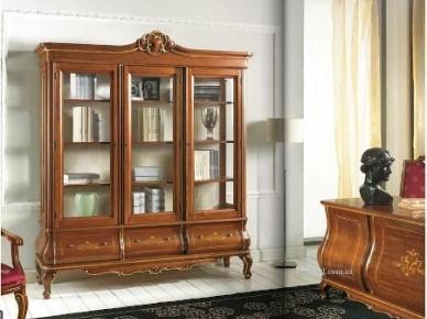 Neoclassic 2218 Stile Elisa Книжный шкаф