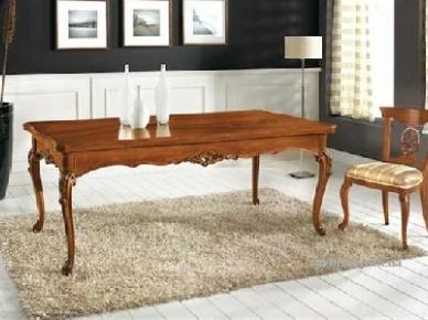 Neoclassic 2234 Stile Elisa Нераскладной стол