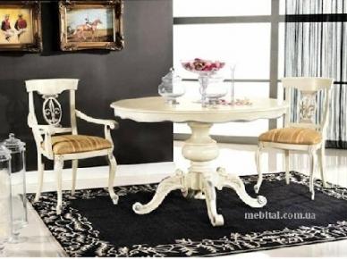 Neoclassic 2252 Stile Elisa Нераскладной стол