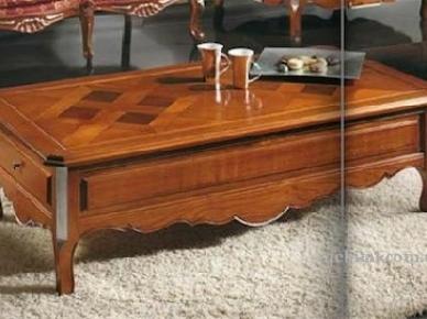 Neoclassic 2286 Stile Elisa Журнальный столик