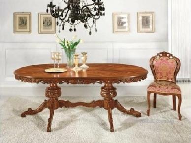 Neoclassic 2294 Stile Elisa Нераскладной стол