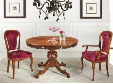 Neoclassic 2302 Stile Elisa Нераскладной стол