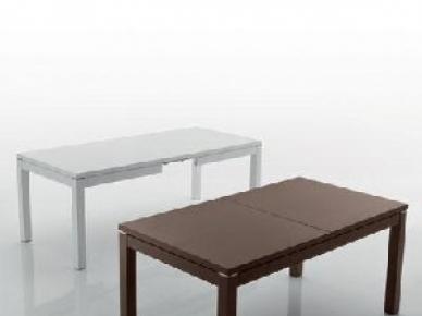 Nevada 306 Eurosedia Раскладной деревянный стол