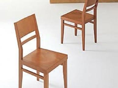 Niky Eurosedia Деревянный стул