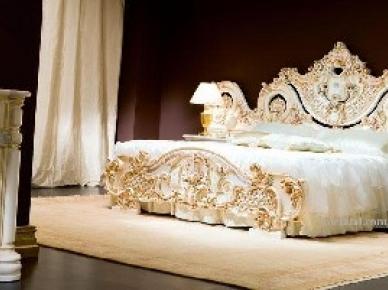 Niobe Silik Спальня