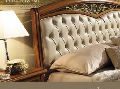 Спальня Nostalgia Capitonne (Camelgroup)