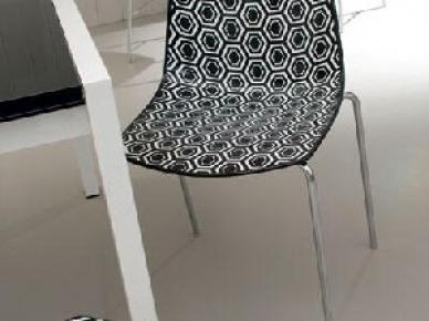 Ola Eurosedia Металлический стул