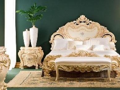 Olimpia Silik Спальня