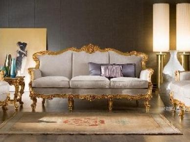 Omero Silik Итальянский диван
