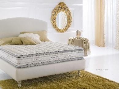 Opera (con base som) Altrenotti Мягкая кровать