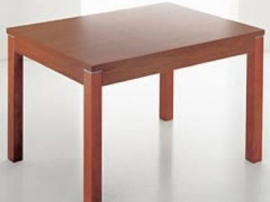 Oregon 466 Eurosedia Раскладной деревянный стол