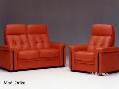 Итальянское кресло Orfeo 1 (Satis)