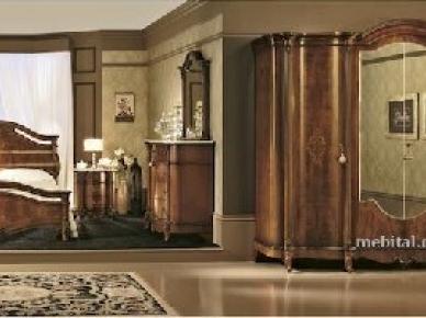 Chanel TreCi Спальня