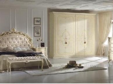 Victoria TreCi Спальня