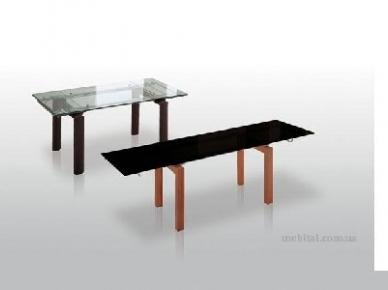 Oslo 668 Eurosedia Раскладной стол