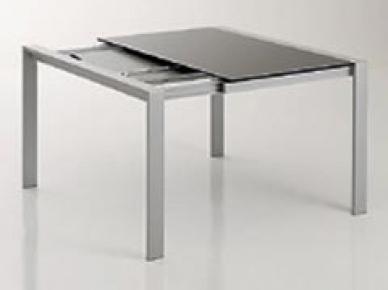 Over 678 Eurosedia Раскладной деревянный стол
