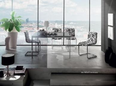 Over 680 Eurosedia Раскладной деревянный стол