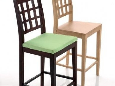 Paola 2 Eurosedia Барный стул