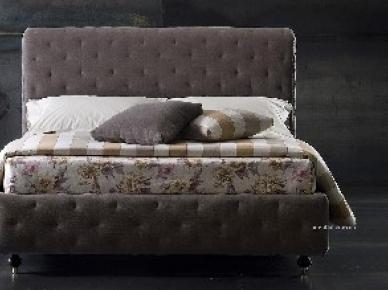 Paoletto Altrenotti Мягкая кровать